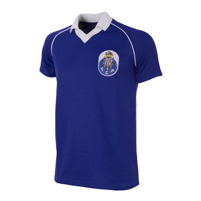 Porto 1983-84 Maglia Storica Calcio