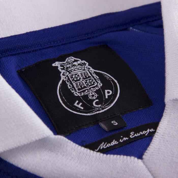 Porto 1983-84 Away Maglia Storica Calcio