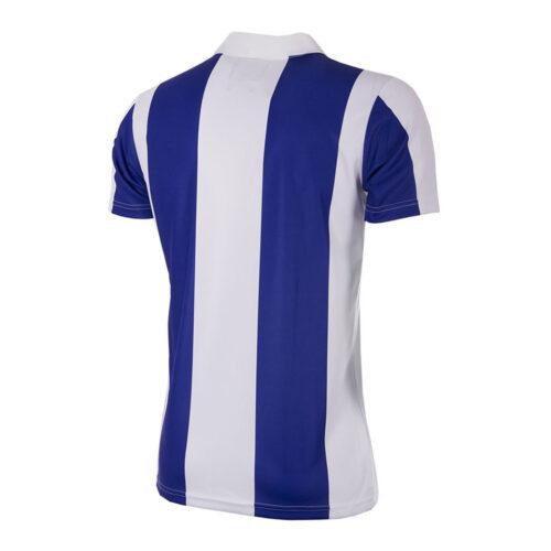 Porto 1986-87 Maglia Storica Calcio