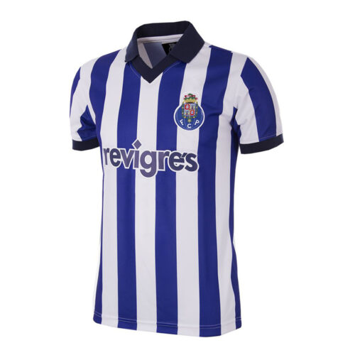 Porto 2002-03 Retro Football Shirt