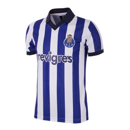 Porto 2002-03 Camiseta Retro Fútbol