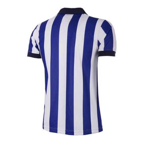 Porto 2002-03 Maglia Storica Calcio