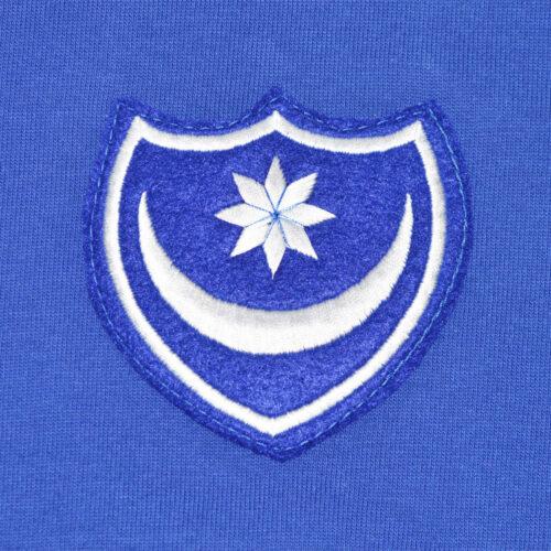 Portsmouth 1970-71 Maglia Storica Calcio