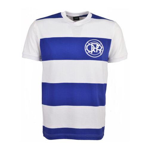 Queens Park Rangers 1978-79 Maglia Storica Calcio