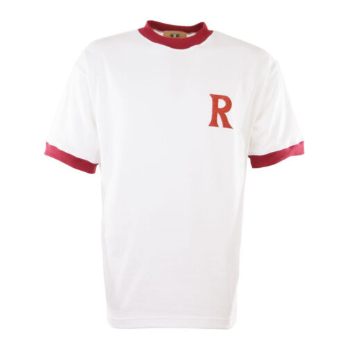Rapid Bucarest 1966-67 Maillot Rétro Foot