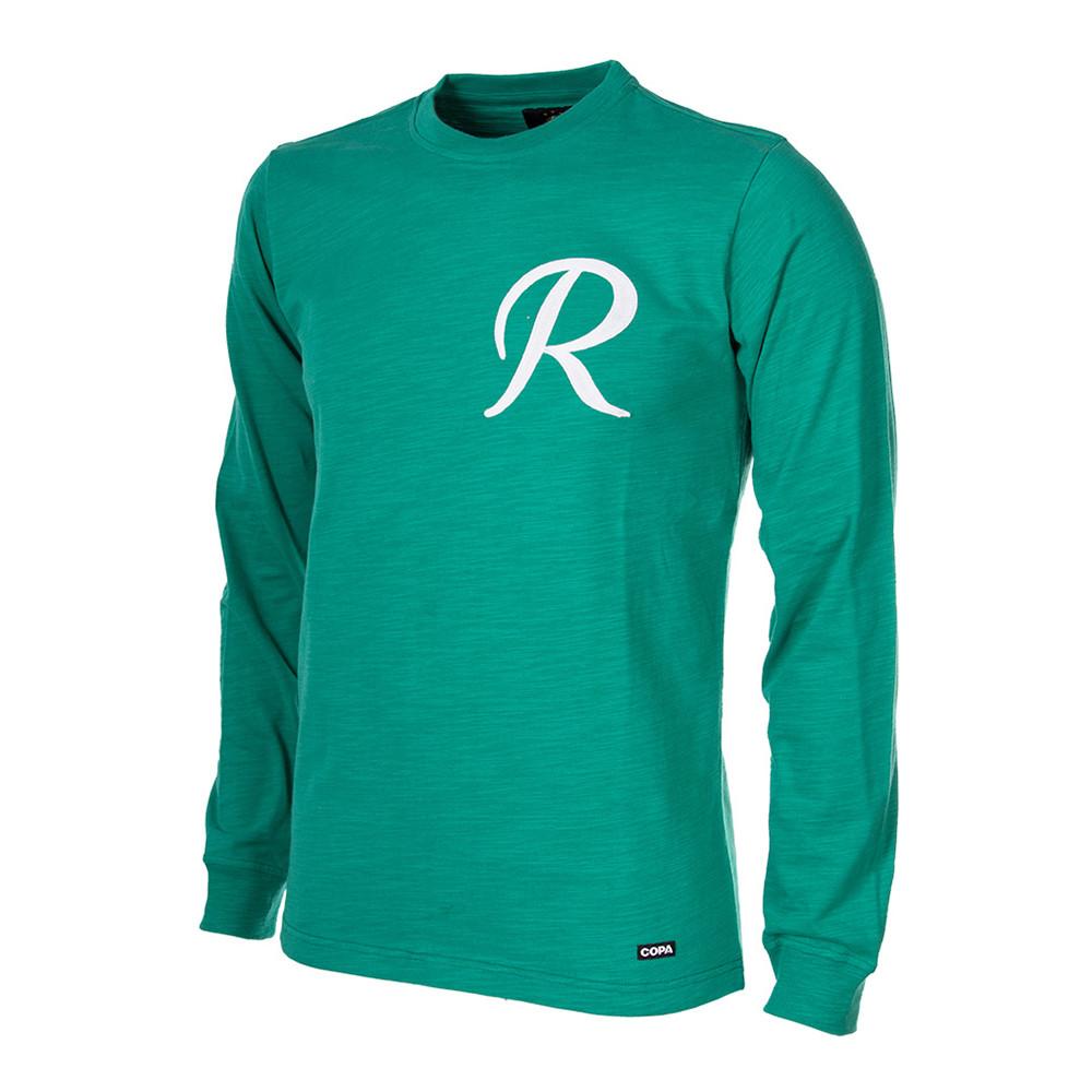 Rapid Viena 1956-57 Camiseta Retro Fútbol