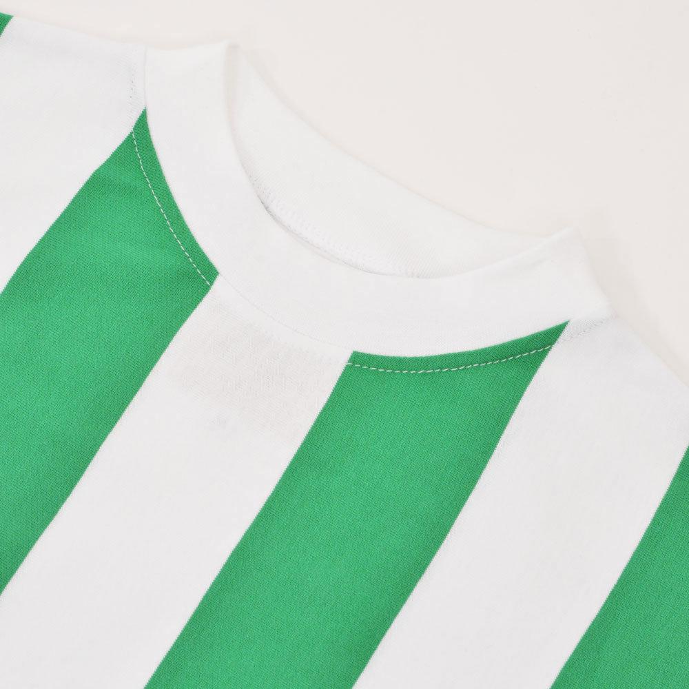 Real Betis Siviglia 1965-66 Maglia Storica Calcio