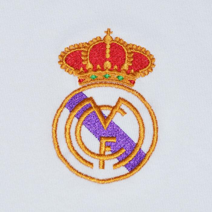 Real Madrid 1959-60 Maglia Storica Calcio