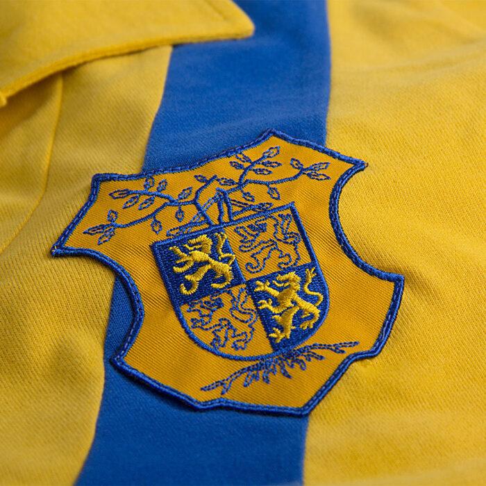 RKC Waalwijk 1963-64 Maglia Storica Calcio
