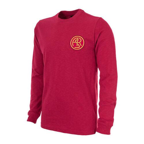 Rome 1941-42 Retro Football Shirt