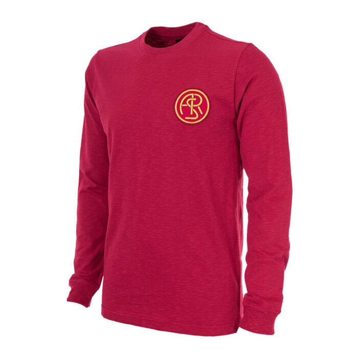 Roma 1941-42 Camiseta Retro Fútbol
