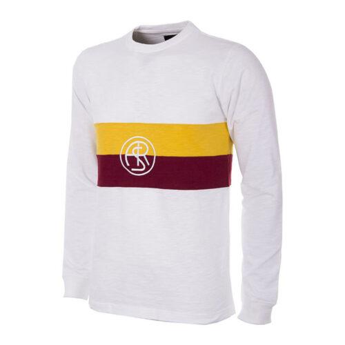 Roma 1946-47 Maglia Storica Calcio
