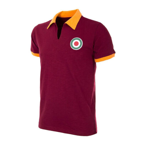 Rome 1964-65 Maillot Rétro Foot