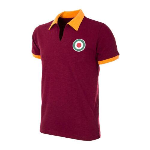 Rome 1964-65 Retro Football Shirt