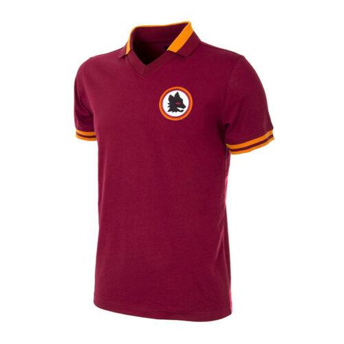 Roma 1978-79 Maglia Storica Calcio