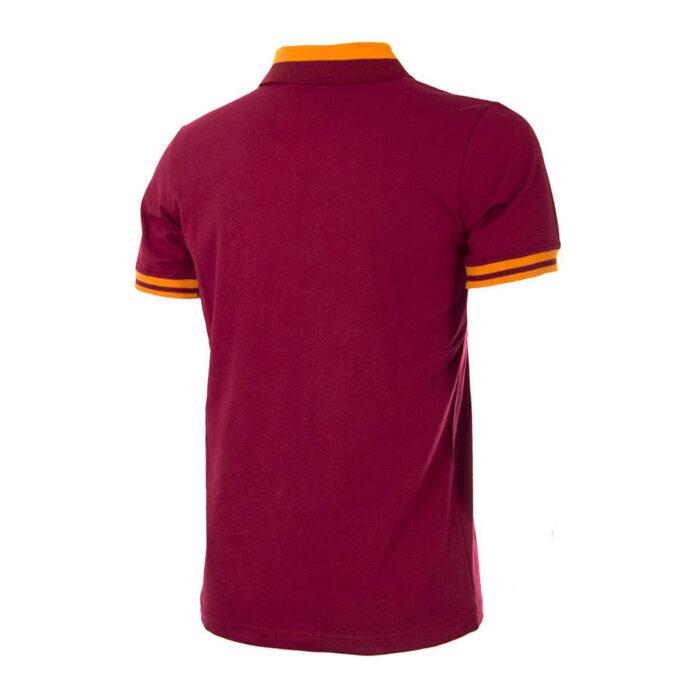 Roma 1978-79 Away Maglia Storica Calcio