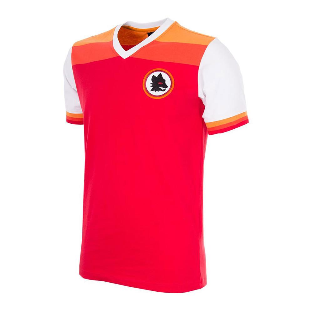 9943d40e011 Rome 1979-80 Retro Football Shirt – Retro Football Club ®