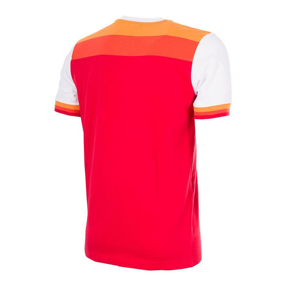 Roma 1979-80 Maglia Storica Calcio