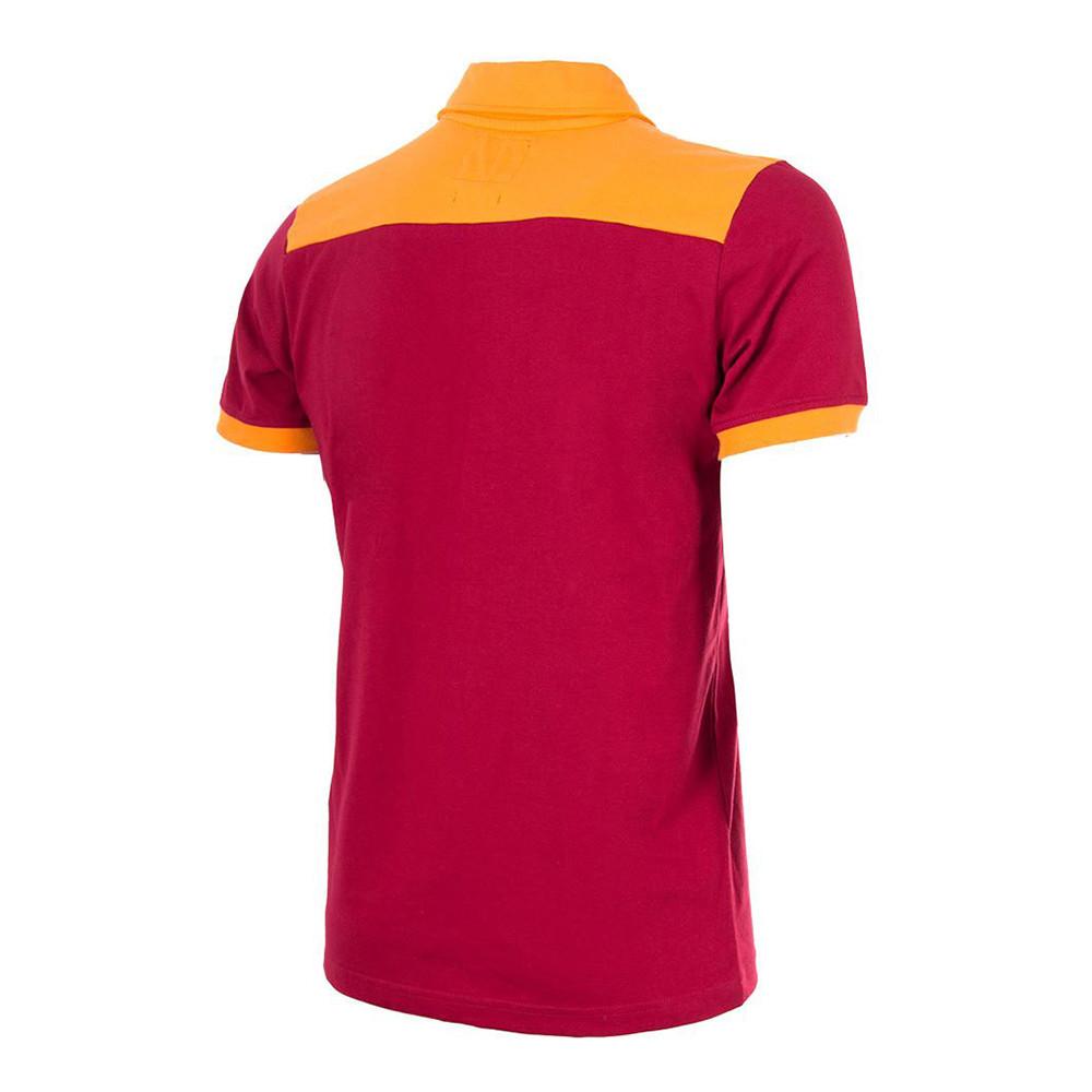 Roma 1979-80 Maglia Calcio Storica