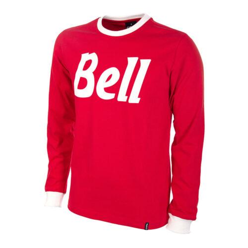 Amberes 1974-75 Camiseta Retro Fútbol