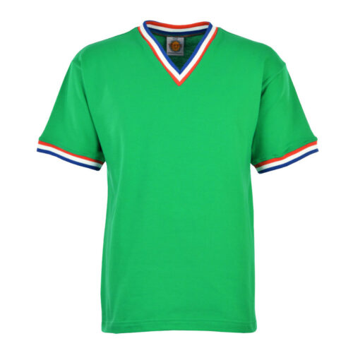 Saint Etienne 1969-70 Retro Football Shirt