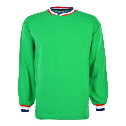 Saint Etienne 1975-76 Maglia Calcio Storica