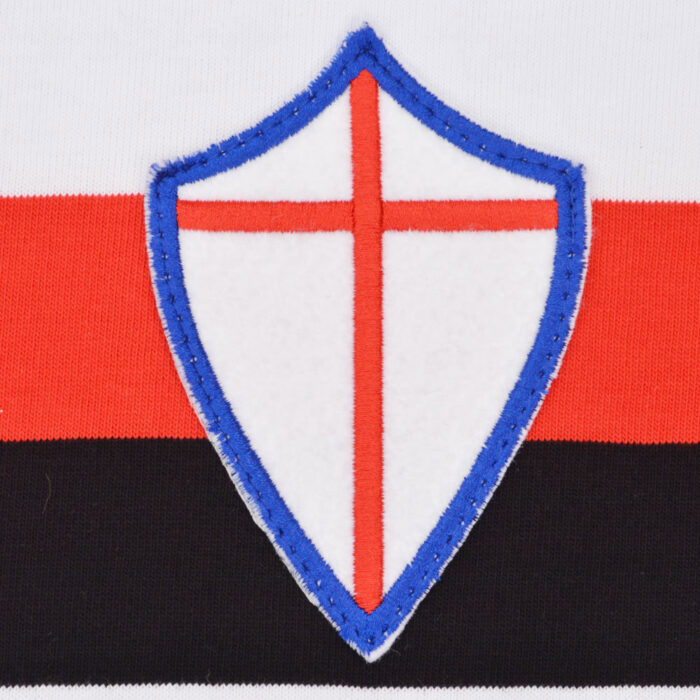 Sampdoria 1975-76 Maglia Storica Calcio