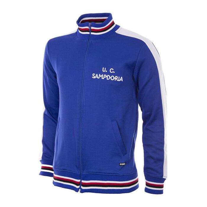 Sampdoria 1979-80 Giacca Storica Calcio