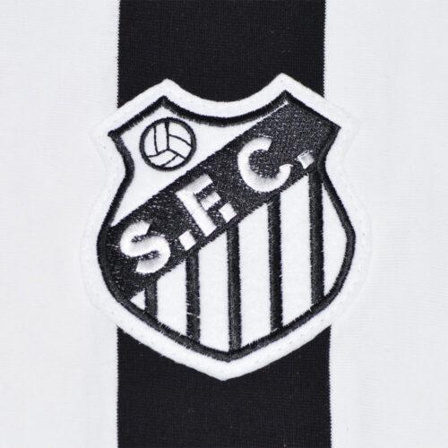 Santos 1978 Maglia Storica Calcio