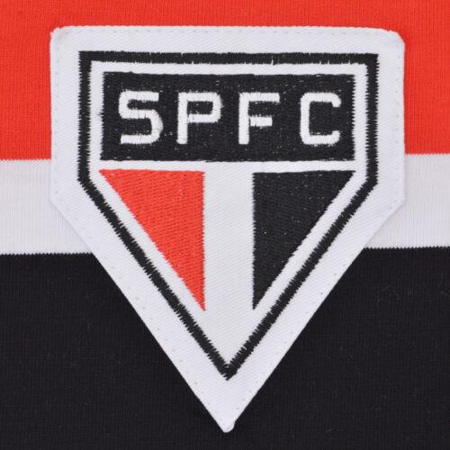 São Paulo 1977 Maglia Storica Calcio