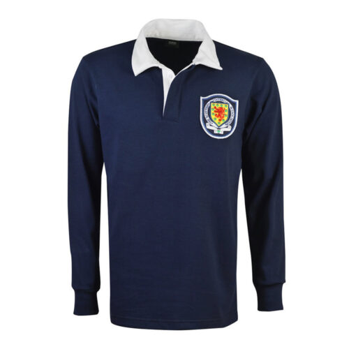 Scotland 1954 Retro Football Shirt