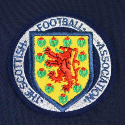 Scozia 1973 Maglia Storica Calcio