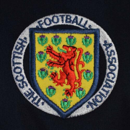 Scozia 1978 Giacca Storica Calcio