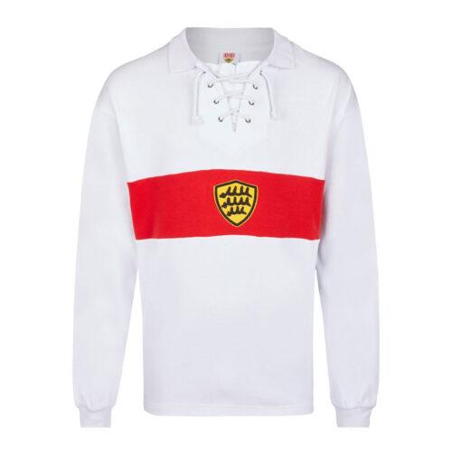 Stoccarda 1927-28 Maglia Storica Calcio