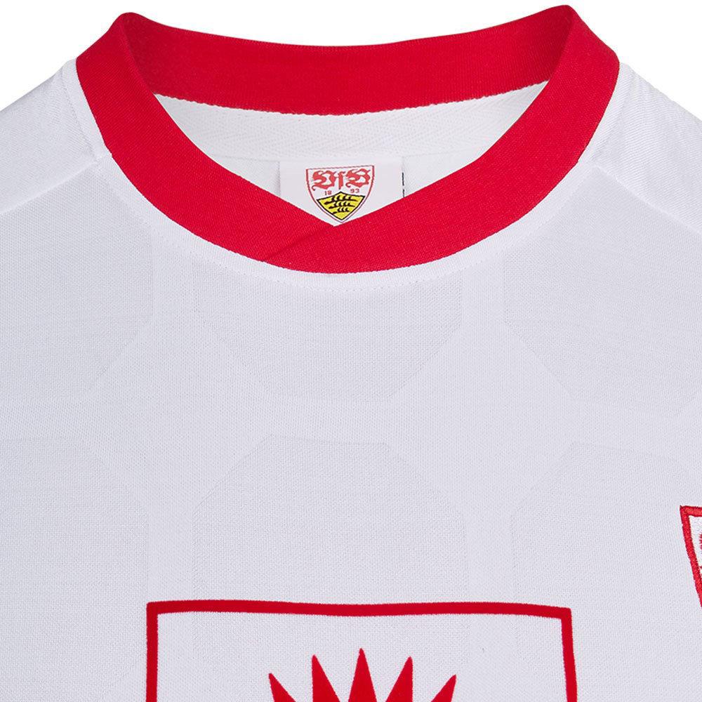 Stoccarda 1988-89 Maglia Storica Calcio