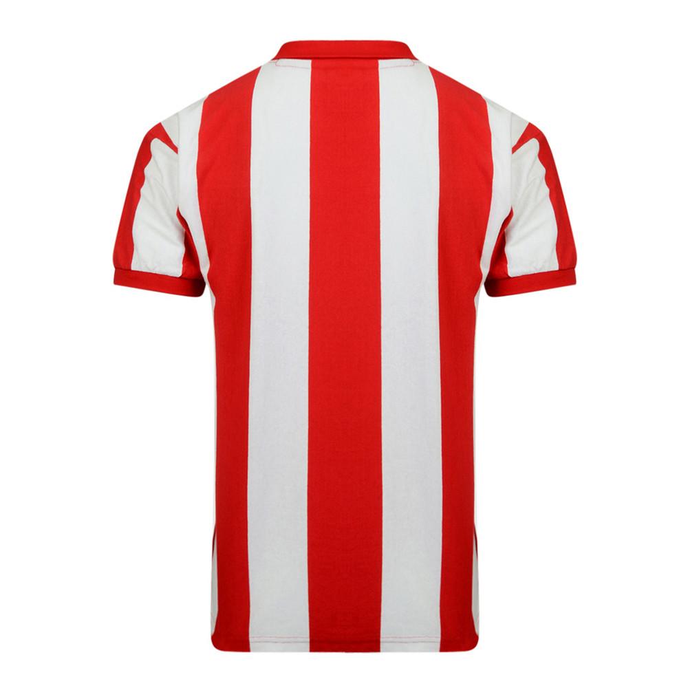 Sunderland 1972-73 Maglia Storica Calcio