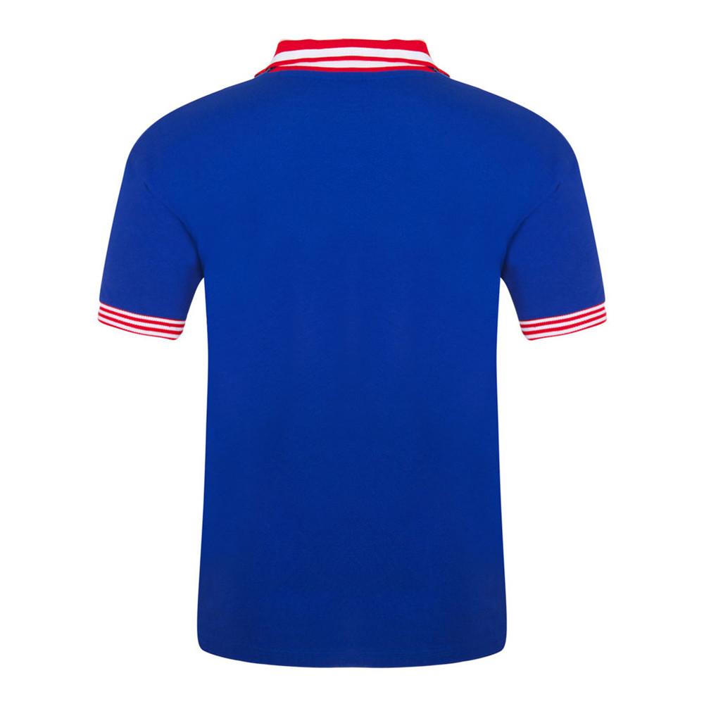 Sunderland 1978-79 Away Maglia Storica Calcio