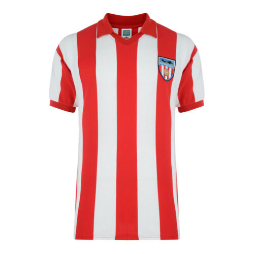 Sunderland 1979-80 Retro Football Shirt