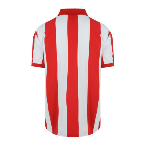 Sunderland 1979-80 Maglia Storica Calcio