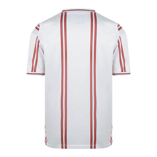 Sunderland 1982-83 Maglia Storica Calcio