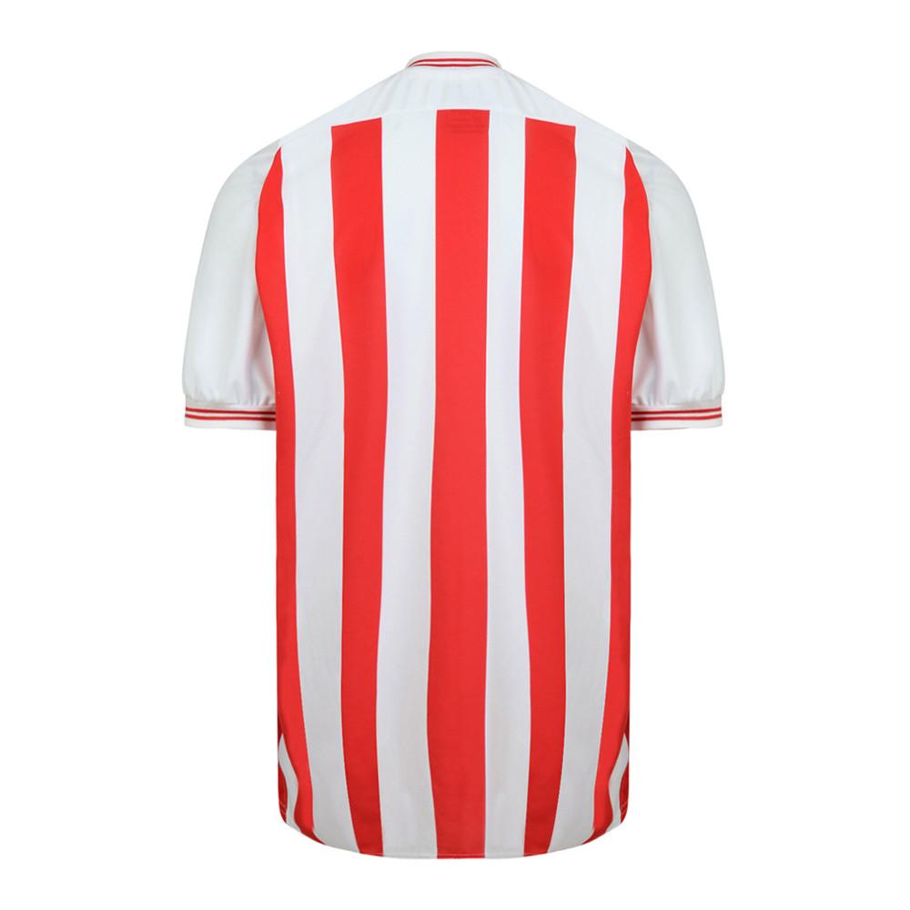 Sunderland 1984-85 Maglia Storica Calcio