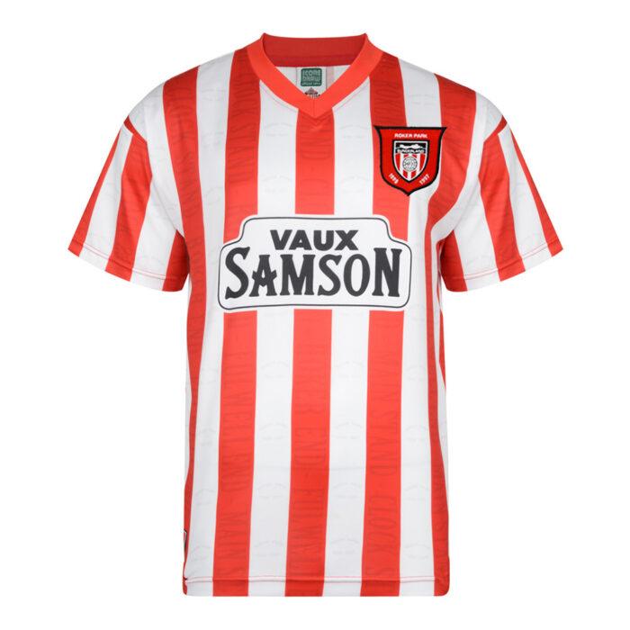 Sunderland 1996-97 Maglia Storica Calcio