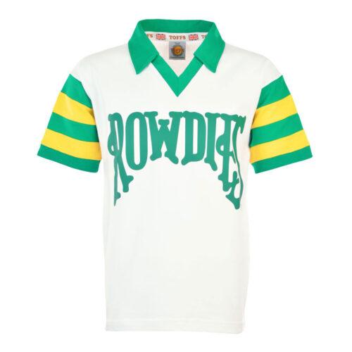 Tampa Bay Rowdies 1979 Maglia Storica Calcio