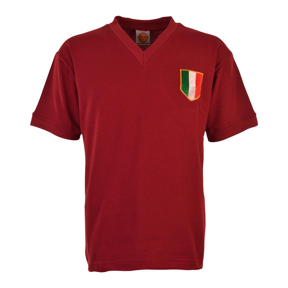 Turín 1946-47 Camiseta Retro Fútbol
