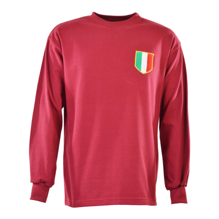 Turin 1947-48 Retro Football Shirt