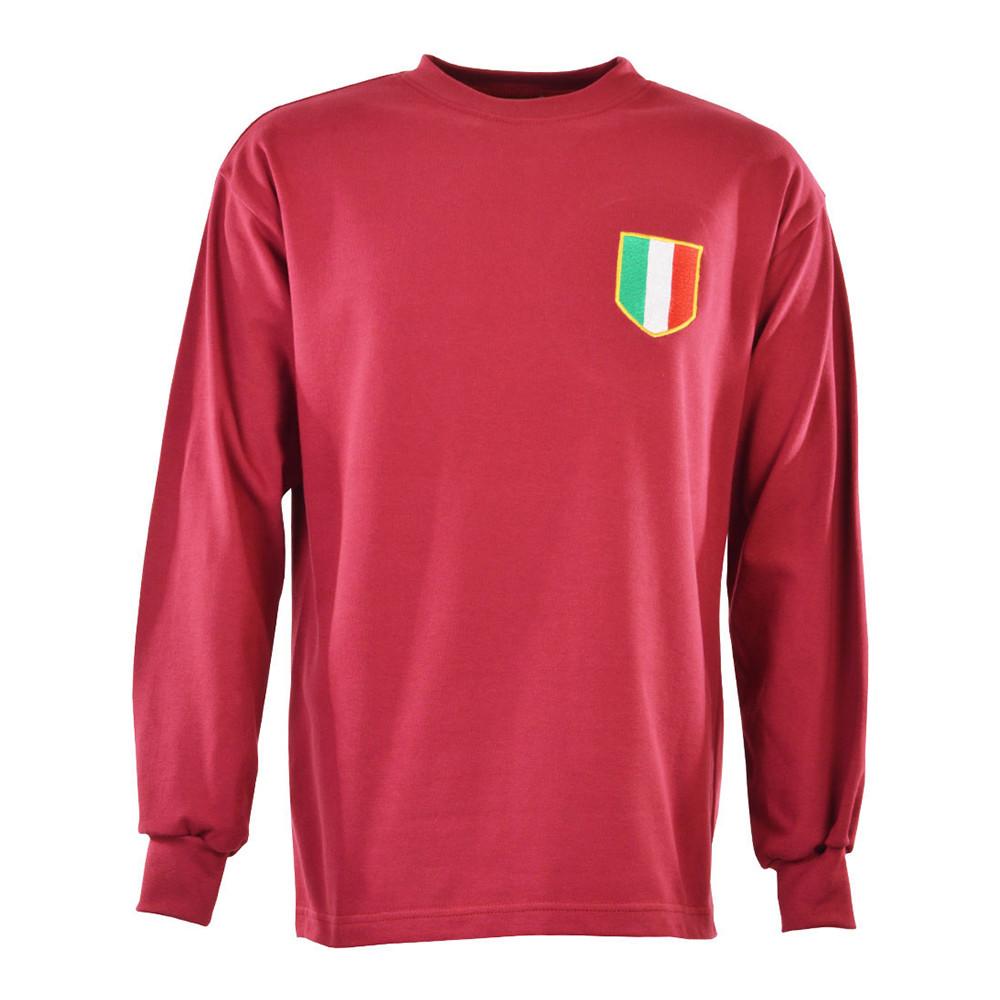 Turín 1947-48 Camiseta Retro Fútbol