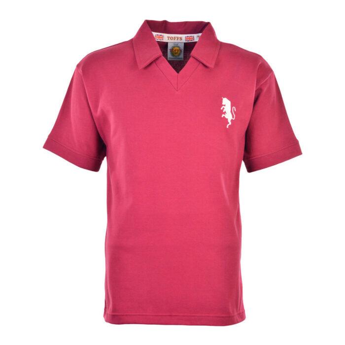 Turín 1975-76 Camiseta Retro Fútbol