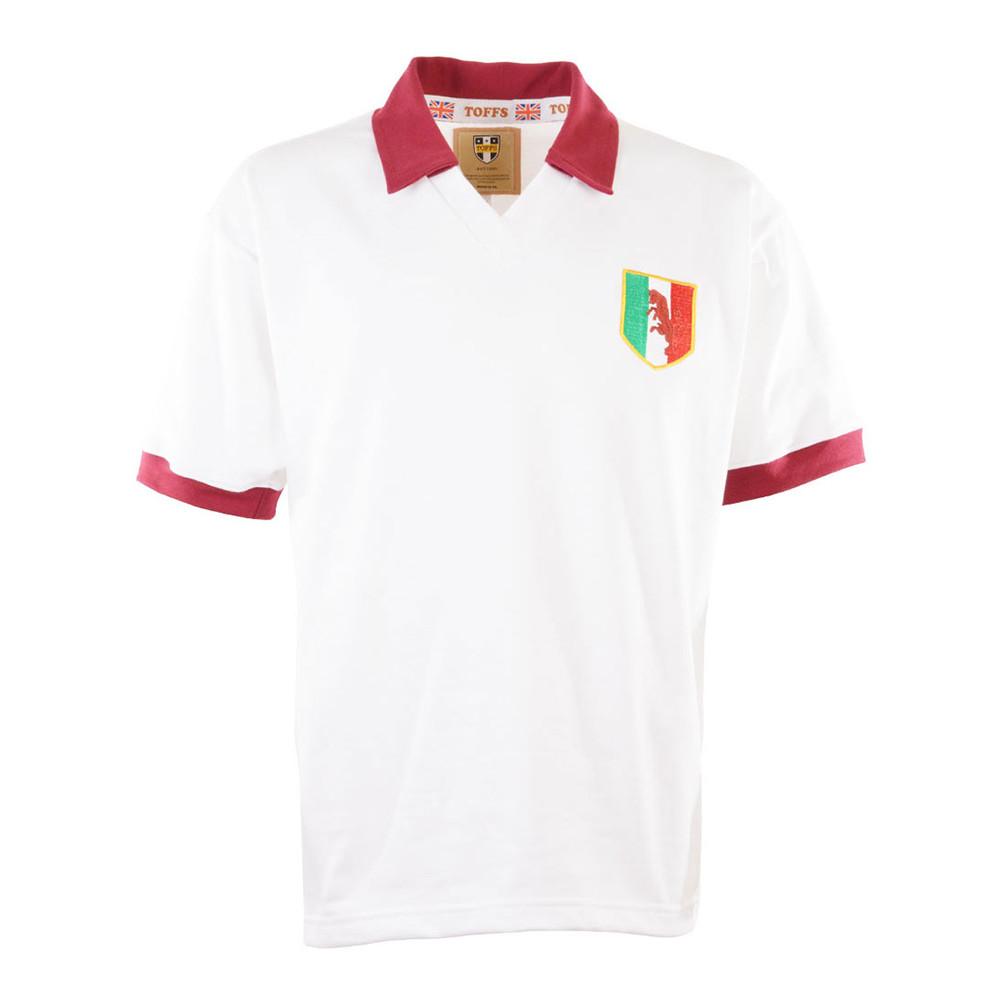 Turín 1976-77 Camiseta Retro Fútbol