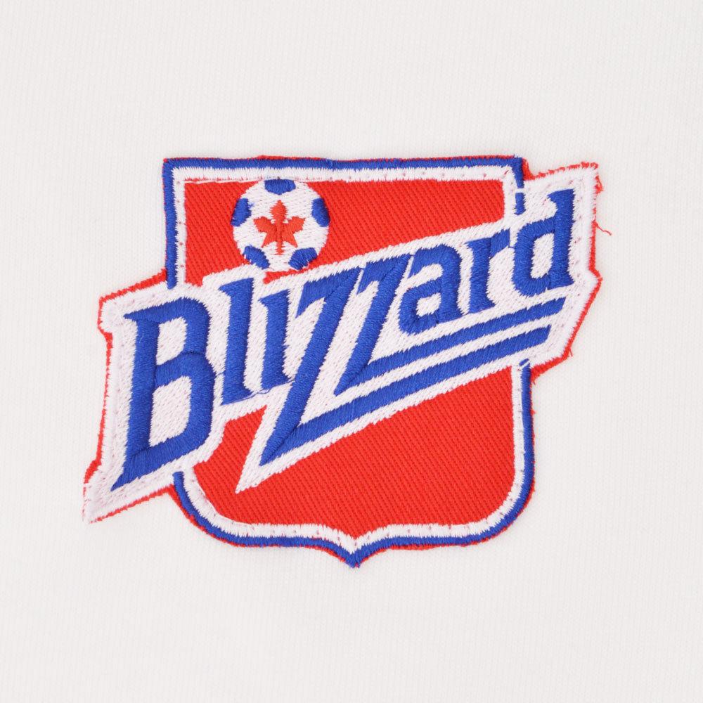 Toronto Blizzard 1979 Maglia Storica Calcio