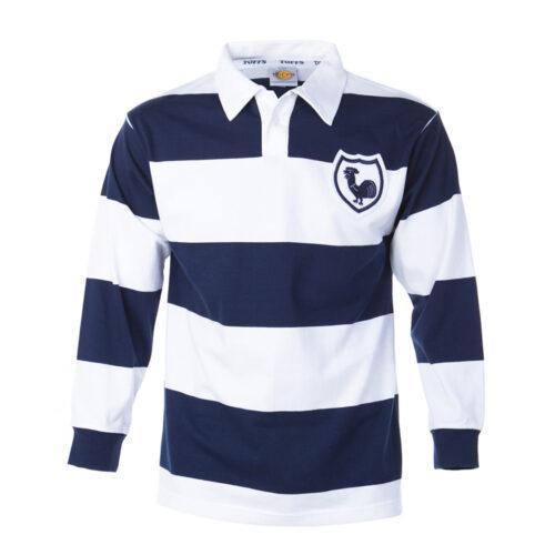 Tottenham Hotspur 1946-47 Maglia Storica Calcio